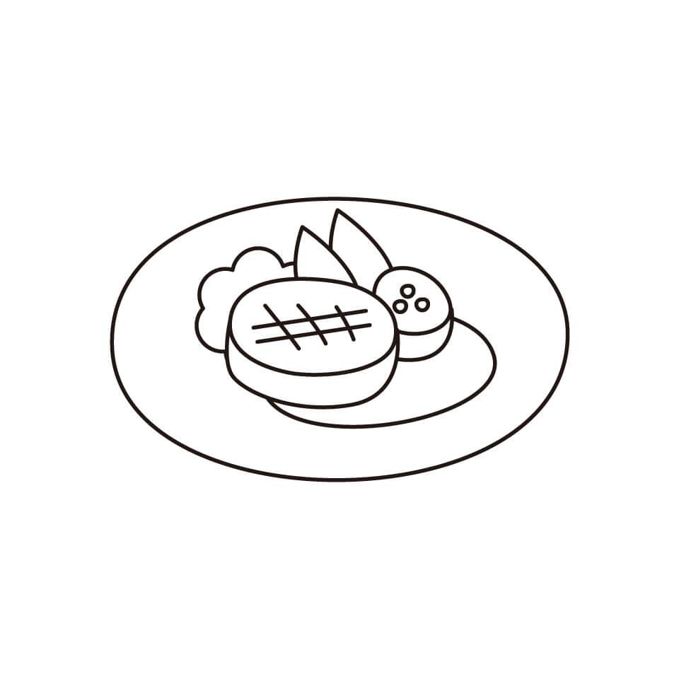 SATSUKI下町洋食